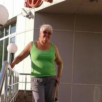 татьяна, 58 лет, Козерог, Новокузнецк