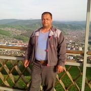 Олег 49 Горно-Алтайск