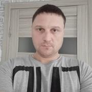 Сергей 32 Витебск