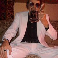 Cергей, 49 лет, Рак, Москва