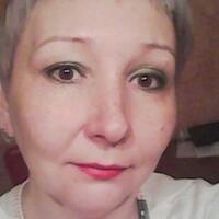 Анастасия, 44 года, Телец, Братск