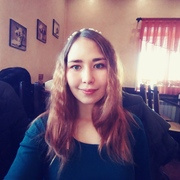 Диана Токабекова 19 Темиртау