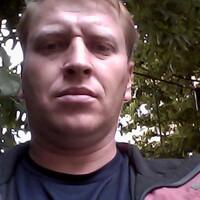 николай, 41 год, Водолей, Санкт-Петербург