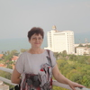 Людмила Фадеева, 57, г.Лесозаводск