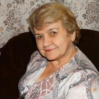 людмила, 71 год, Лев, Воронеж