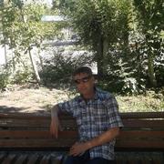 Юрий Кубе 44 года (Козерог) Есиль