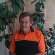 Юрий 57 лет (Козерог) на сайте знакомств Костополя