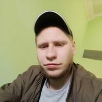 Salam, 25 лет, Близнецы, Москва