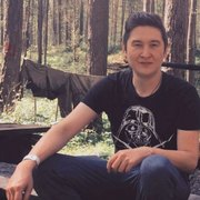 Arseniy 36 лет (Весы) Горно-Алтайск