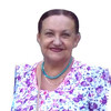 Татьяна Костина (Пожи, 61, г.Оренбург