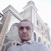 Асрор Ибодов 52 Ташкент