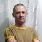 Начать знакомство с пользователем Сергій 40 лет (Козерог) в Клевани