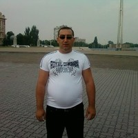 Արո Շահբազյան, 47 лет, Овен, Ростов-на-Дону