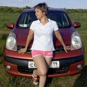 Татьяна 48 Черногорск