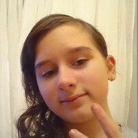 Александра, 20 лет, Овен, Санкт-Петербург