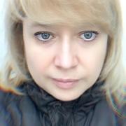 Ксюша 35 лет (Рак) Нефтекамск
