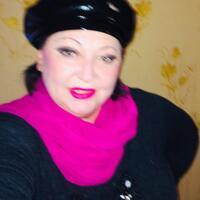 МАЛЬВИНА, 58 лет, Близнецы, Симферополь