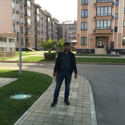 Рустам, 43 года, Стрелец