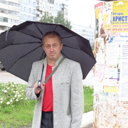 Григорий Котлобулатов 57 Сасово