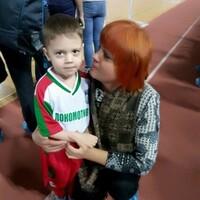 Ольга, 56 лет, Лев, Мурманск