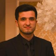 Аминжон Субханов 22 Ташкент
