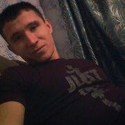 Влад 25 лет (Телец) Саяногорск