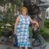 Елена, 60, г.Верхний Мамон