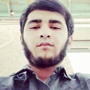 Abdulaziz 20 Ташкент