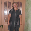 Svetlana, 43, Kapyĺ