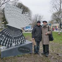 олег леонидович жогин, 74 года, Овен, Санкт-Петербург