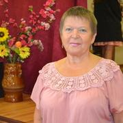 Надежда 65 лет (Весы) Ногинск