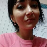Таня, 28 лет, Весы, Сумы