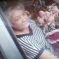 Алла, 60 лет, Овен, Самара