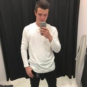 Alex 22 года (Рак) Кохтла-Ярве