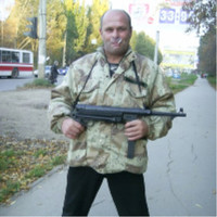 Юрий, 50 лет, Козерог, Самара