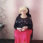 Валентина 73 Оренбург