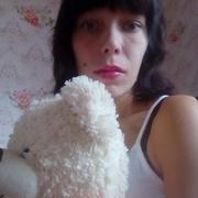 Олеся Елошина 27 Санкт-Петербург