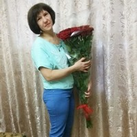 ГАЛИНА, 50 лет, Весы, Ялта