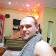 Андрей Сорочан 38 Балхаш