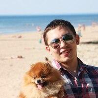 Сергей, 33 года, Весы, Новосибирск