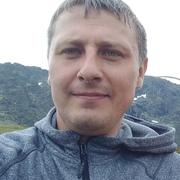 Олег 40 Киселевск