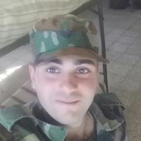 Johanlight Jk, 27 лет, Козерог, Дамаск