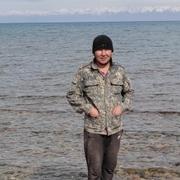 Шерали Туракулов 38 Бишкек