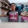 Иван, 21, г.Астрахань