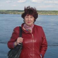 мария, 61 год, Весы, Волгоград
