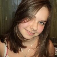 Настя, 18 лет, Весы, Рязань