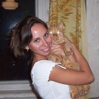 Ульяна, 40 лет, Близнецы, Санкт-Петербург