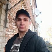 Петр Веретенников 40 Харків