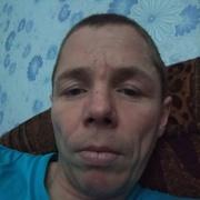 Андрей 30 Гусь Хрустальный