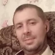 Роман 38 лет (Весы) Усогорск